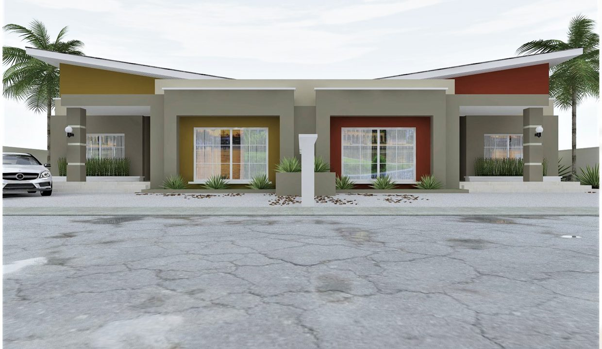 THE PEARL_3 BEDROOM_BUNGALOW_SEMI-DETACHED.